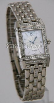 Jaeger Le Coultre Reverso Duetto A266302