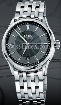 Oris Artelier Data 733 7591 40 54 MB