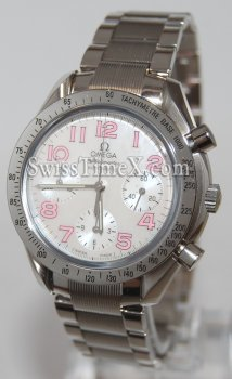 Omega Speedmaster Reduced 3534.74.00