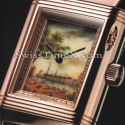 Jaeger Le Coultre Reverso Eclipse 3772421