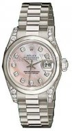 Lady Rolex Datejust 179296