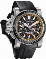 Graham 2OVATCO.B01A.K10B Chronofighter Oversize