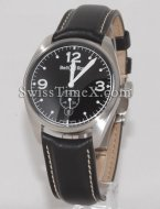 Bell and Ross Vintage 123 Black