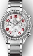 Ladies Omega Speedmaster 3535.79.00