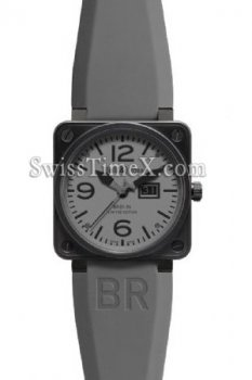 Bell and Ross BR01-96 Commando