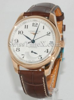 Longines Master Collection L2.666.8.78.3