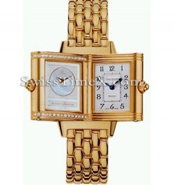 Jaeger Le Coultre Reverso Duetto 2661120