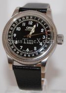 Oris Pointer Date Big Couronne 584 7550 40 64 LS