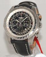 Breitling Bentley Motors T A25363