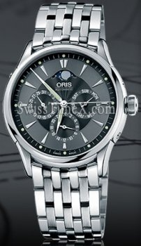 Oris Artelier Complication 581 7592 40 54 MB