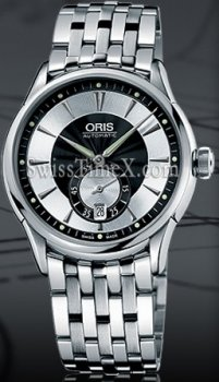 Oris Artelier Data 623 7582 40 54 MB