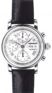 Mont Blanc Star Gold Platinum MP08460