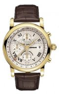 Mont Blanc Gold Star 102345