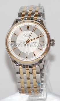 Oris Data Artelier 733 7591 43 51 MB