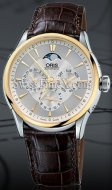 Oris Artelier Complication 581 7592 43 51 LS