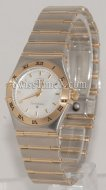 Ladies Omega Constellation Small 1272.70.00