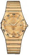 Gents Omega Constellation 111.50.36.20.58.001