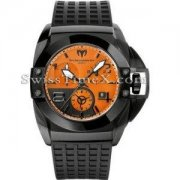 Technomarine Black Watch 908006