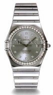 Gents Omega Constellation 1105.36.00