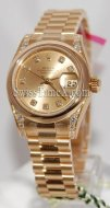 Lady Rolex Datejust 179298