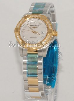 Longines Hydro Conquest L3.247.3.97.7