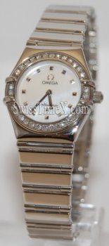 Omega My Choice - Ladies Mini 1465.71.00