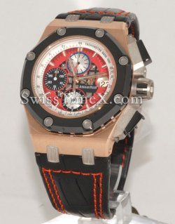Audemars Piguet Royal Oak Оффшорные 26284RO.OO.D002CR.01
