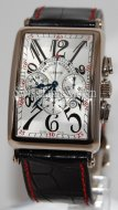 Franck Muller Long Island 1200 ccm AT