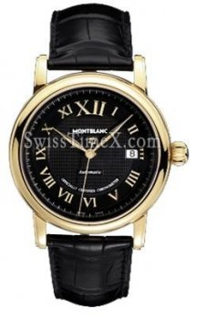 Mont Blanc Star Gold 103.093