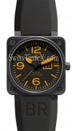 Bell and Ross BR01-96 BR01-96