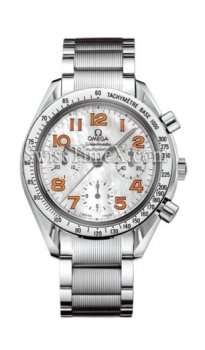 Omega Speedmaster Reduced 3534.78.00