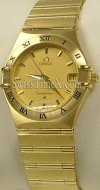 Omega Constellation HAU 1112.10.00