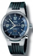 Oris Williams F1 Team Дата День 635 7560 41 65 RS