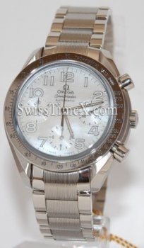 Omega Speedmaster Ladies 3534.70.00