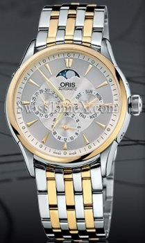 Oris Artelier Complication 581 7592 43 51 MB