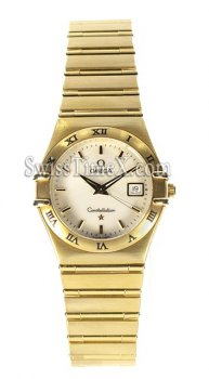 Omega Constellation Ladies 1182.70.00