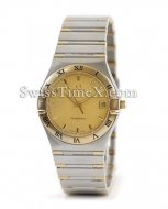Gents Omega Constellation 1212.10.00