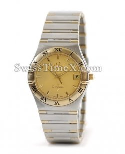 Omega Constellation 1212.10.00 Caballeros