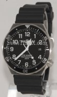 Bell and Ross Professional Collection Type Marine Black
