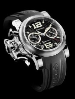 Graham Chronofighter R.A.C 2CRBS.B03A.K25B