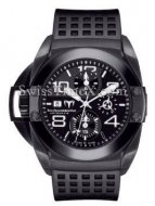 Technomarine Black Watch 908001