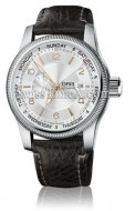Oris Big Crown Data Pointer 645 7629 40 61 LS