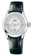 Oris Artelier Diamond Data 561 7604 40 91 LS