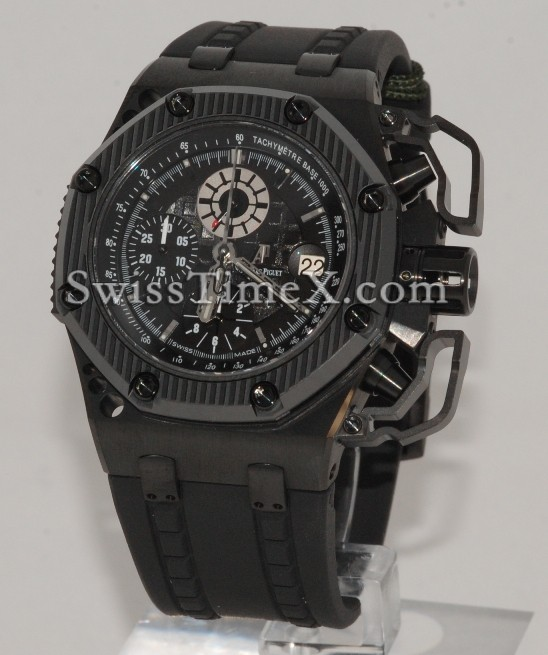 Audemars Piguet Royal Oak Offshore Limited Edition Survivor 2616510.00.A002CA.01