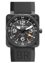 Bell & Ross BR01-92 automatica BR01-93