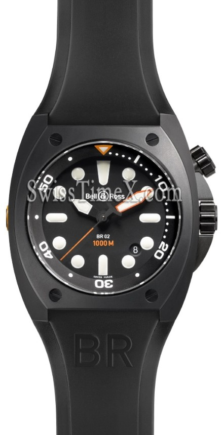 Bell y Ross BR02 BR02