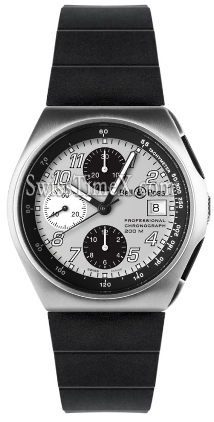 Bell and Ross Professional Collection Grand Prix