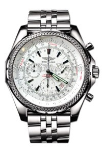 Breitling Bentley Motors A25362