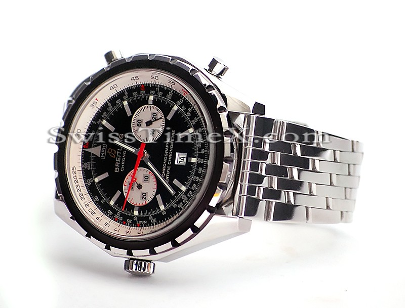 Breitling Chrono-Matic A41360