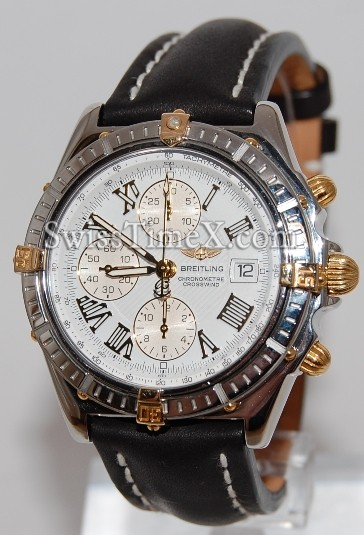 Breitling Vento lateral B13355